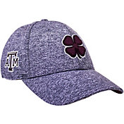 Black Clover Men's Texas A&M Aggies Heather Golf Hat