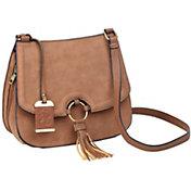 Bulldog Cases Crossbody Concealed Carry Handbag