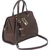Bulldog Cases Satchel Style Concealed Carry Handbag
