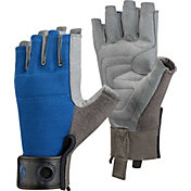 Black Diamond Adult Crag Half-Finger Gloves