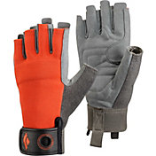 Black Diamond Adult Crag Half-Finger Gloves