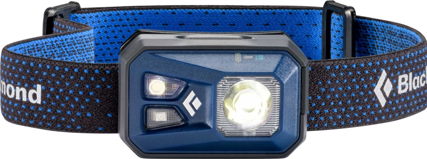 Black Diamond ReVolt Rechargeable Headlamp