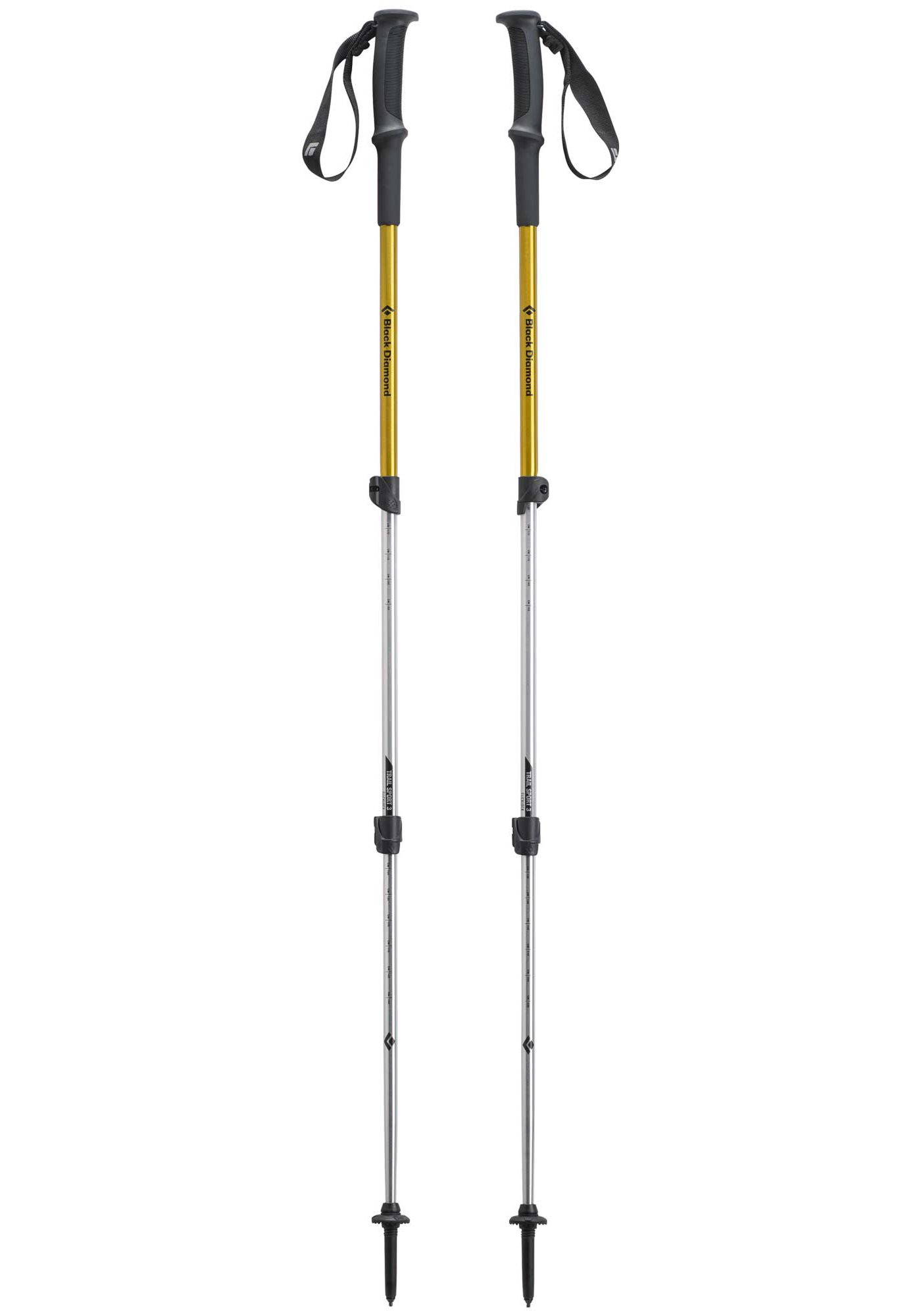 Black Diamond Trail Sport 3 Trekking Pole