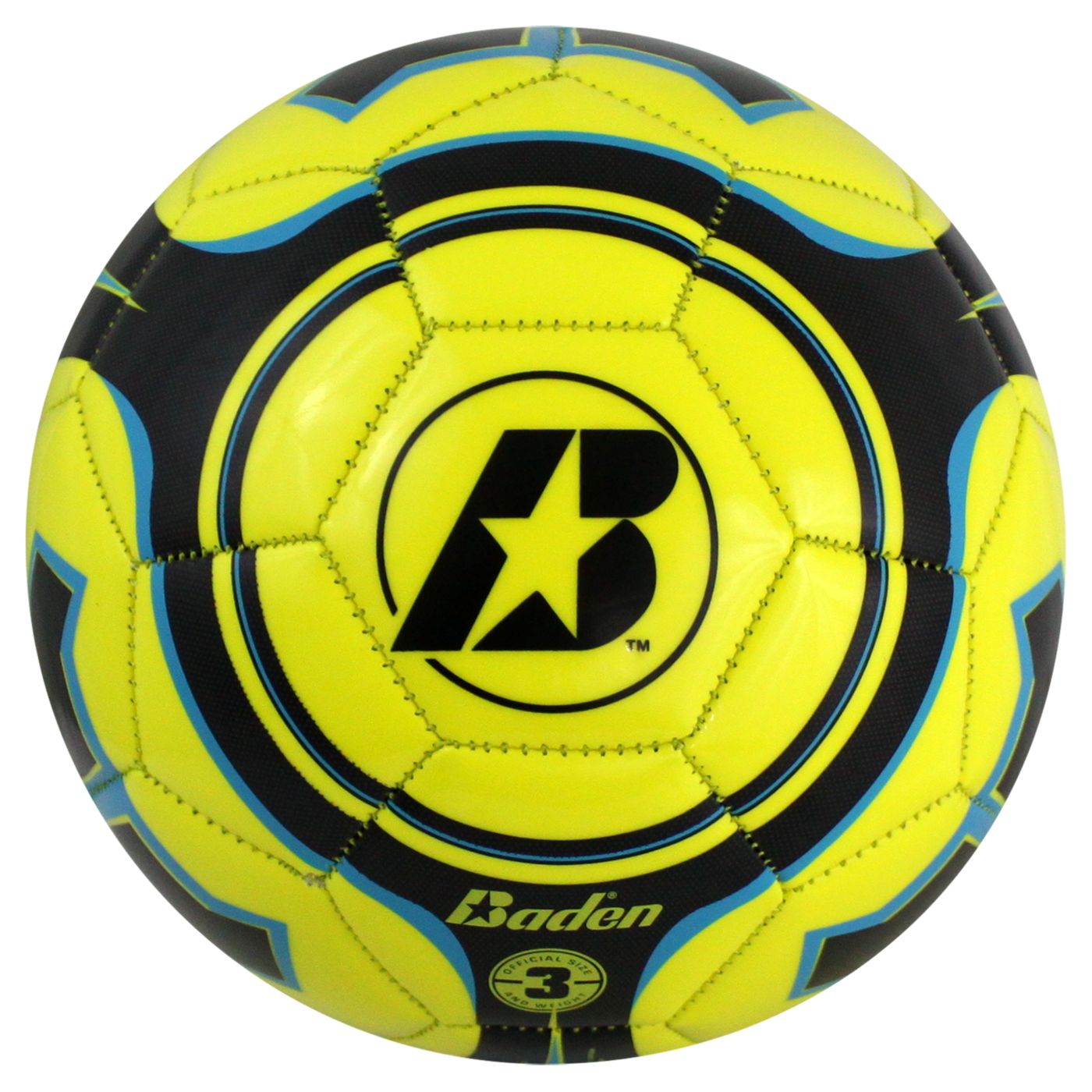 Baden Z-Series Soccer Ball
