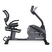 Bladez by BH 200R Stationary Recumbent Exercise Bike