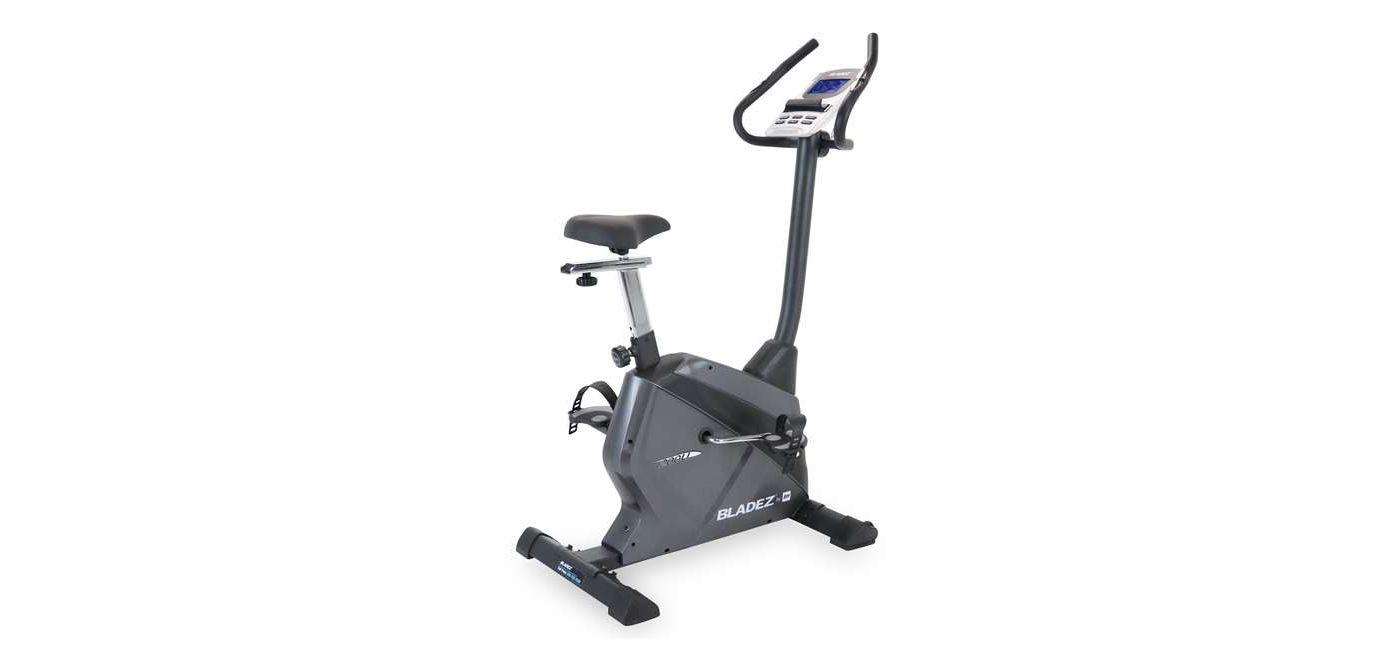Bladez by BH 200U Stationary Upright Exercise Bike
