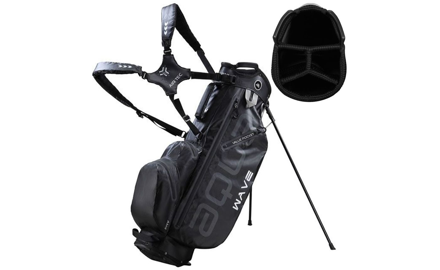 BIG MAX AQUA Wave Stand Bag
