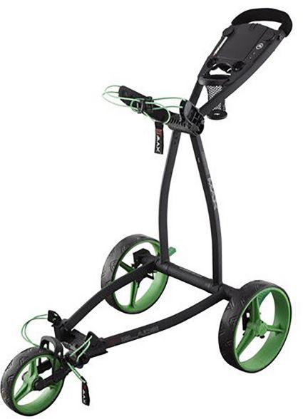BIG MAX Blade IP Push Cart