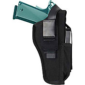"Blackhawk Ambidextrous Holster – 3.75-4.5"" Barrel"