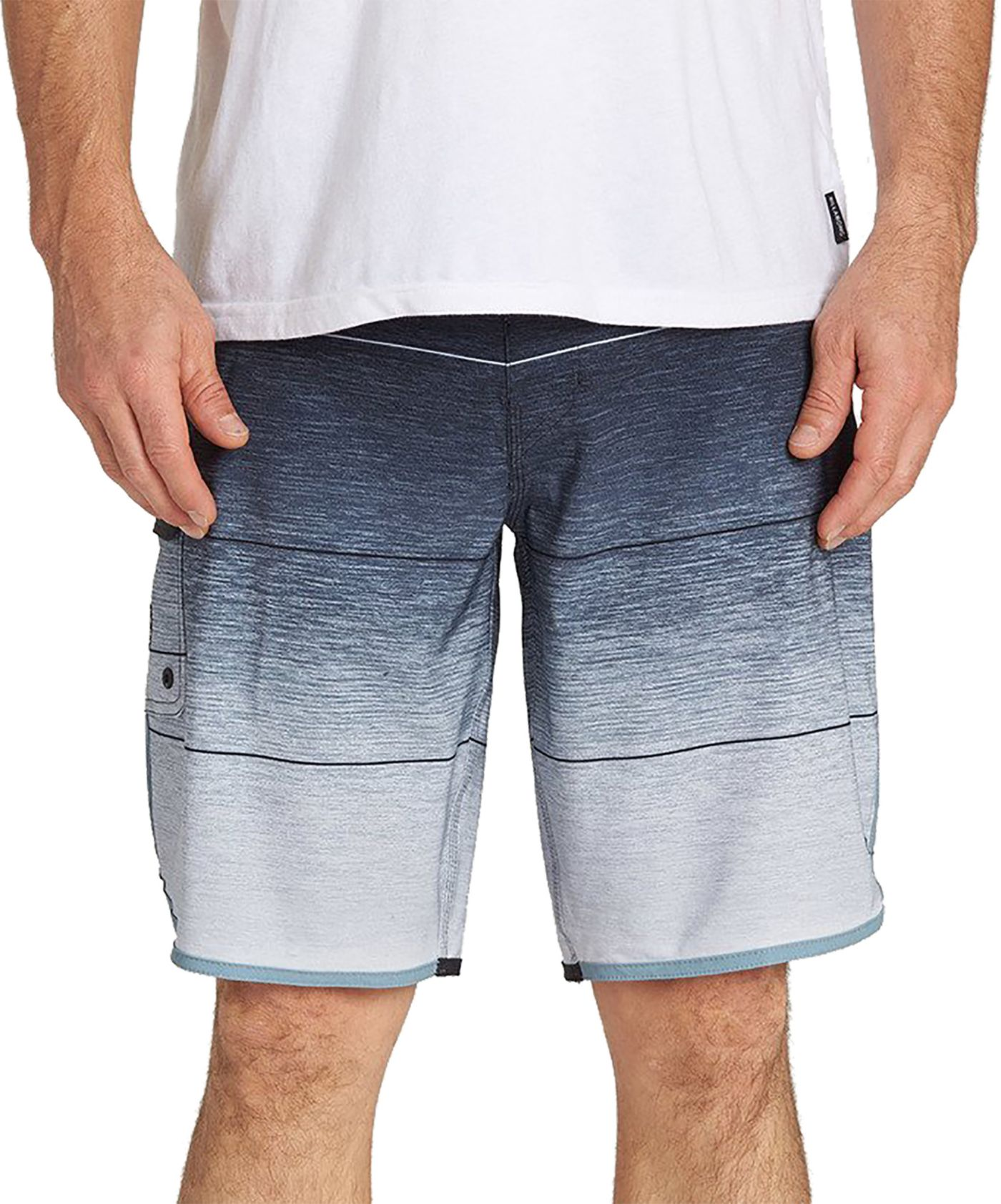 Billabong Men's 73 Stripe Pro Board Shorts