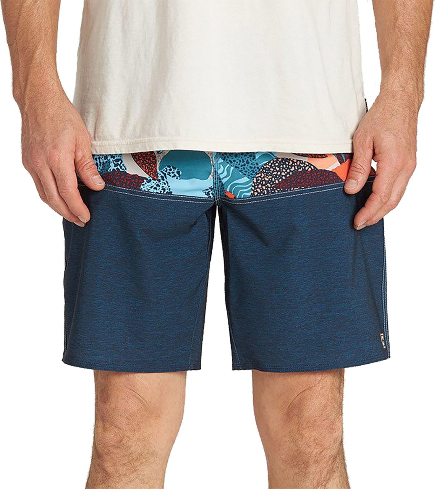 Billabong Men's Tribong Pro Board Shorts