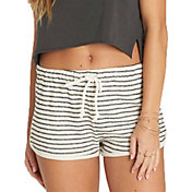 Billabong Women's Beach Daze Shortie Shorts