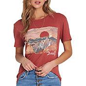 Billabong Women's Be A Tourist T-Shirt