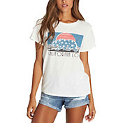 Billabong Women's California Stars T-Shirt