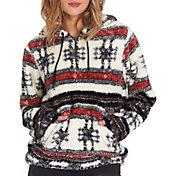 Billabong Women's Cozy For Keeps Fleece Hoodie