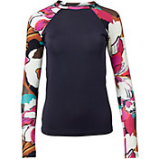 Billabong Women's Day Drift Long Sleeve Rash Guard