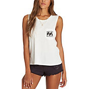 Billabong Women's Heritage Tribe Tank Top