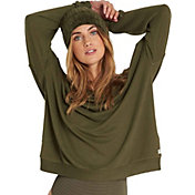 Billabong Women's Let Go Crew Pullover