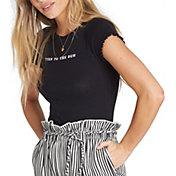 Billabong Women's Secret Coast T-Shirt