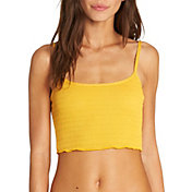 Billabong Women's Sunrise Beach Cami Swim Top