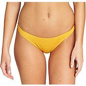 Billabong Women's Sunrise Tropic Swim Bottoms