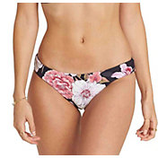 Billabong Women's Sweet Tide Reversible Swim Bottom