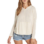 Billabong Women's These Days Sweater Hoodie