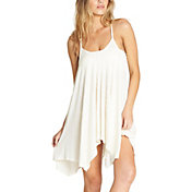 Billabong Women's Twisted View 2 Cover-Up Dress