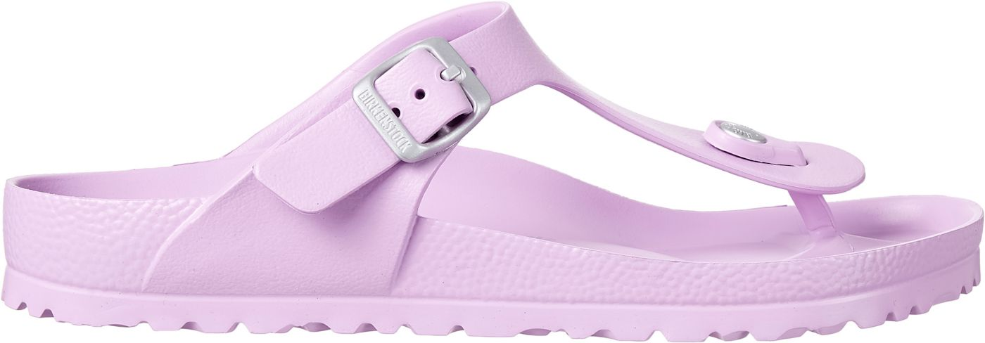Birkenstock Women's Gizeh Essentials EVA Sandals