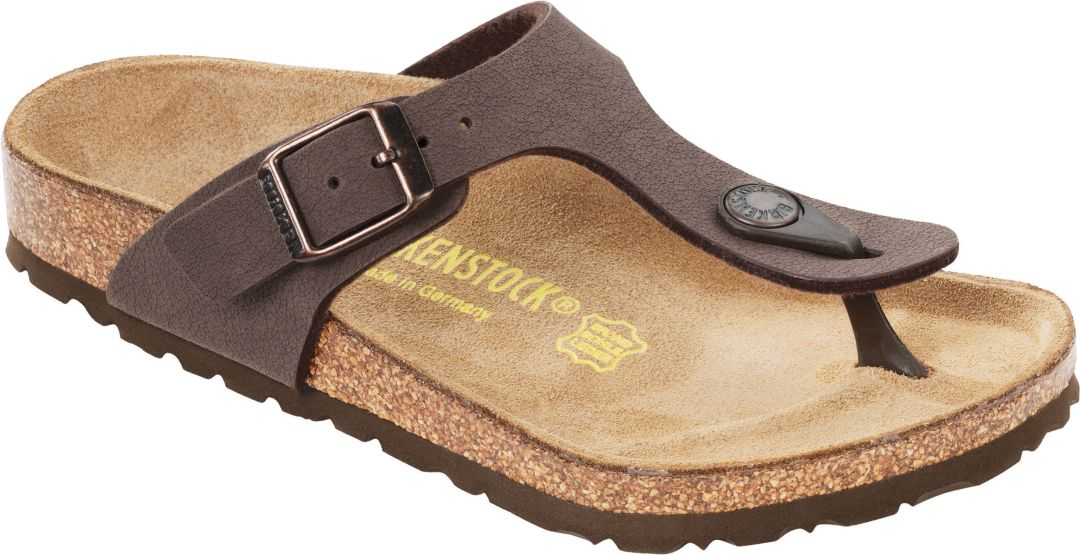 various styles quality products half off Birkenstock Kids' Gizeh Sandals