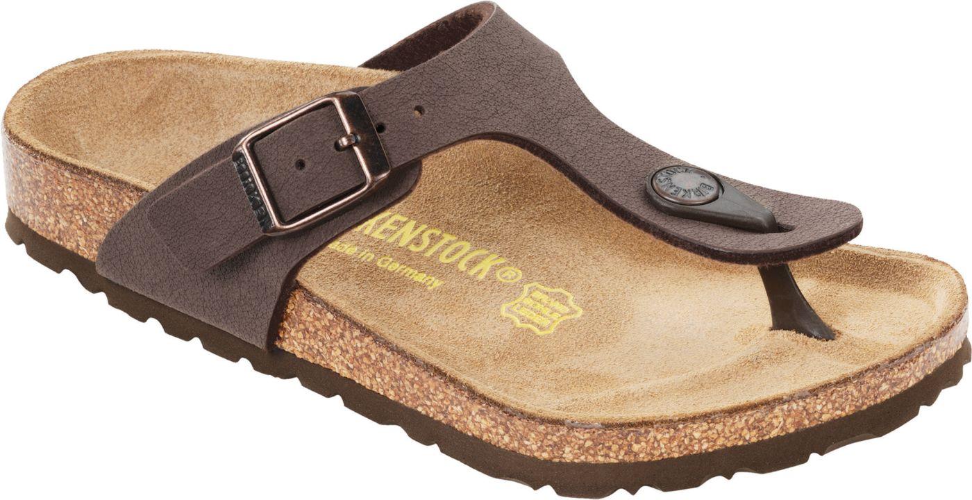 Birkenstock Kids' Gizeh Sandals
