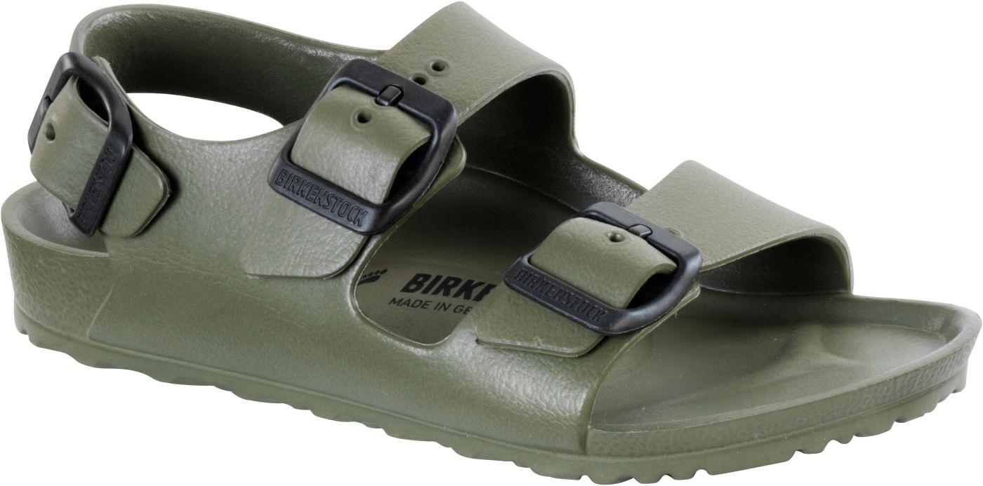 Birkenstock Kids' Milano EVA Sandals