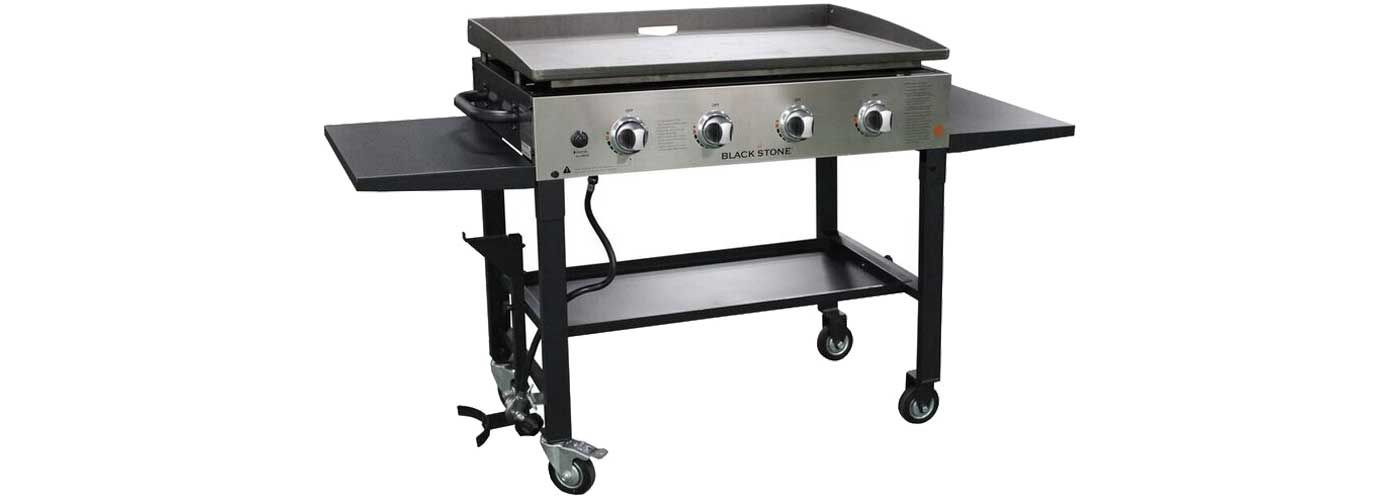 "Blackstone 36"" Griddle Cooking Station"