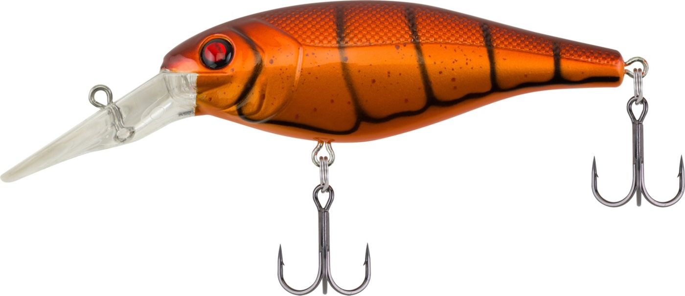 Berkley Bad Shad Hard Bait