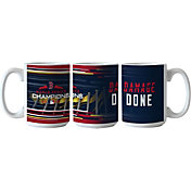 Boelter 2018 World Series Champions 'Damage Done' Boston Red Sox 15oz. Mug