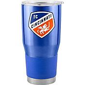 Boelter FC Cincinnati 30oz. Stainless Steel Tumbler