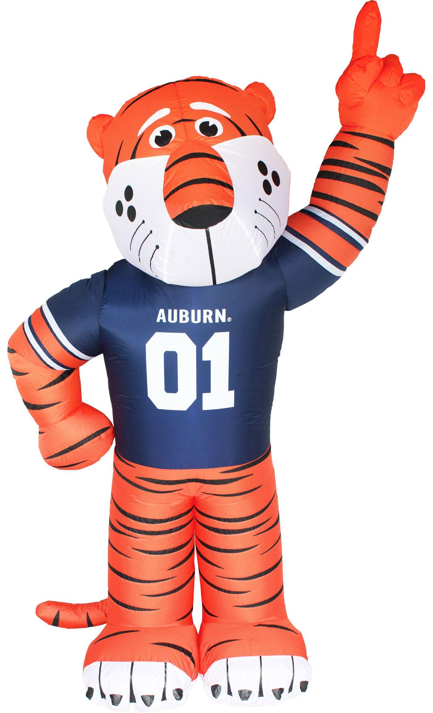 Boelter Auburn Tigers 7' Inflatable Mascot