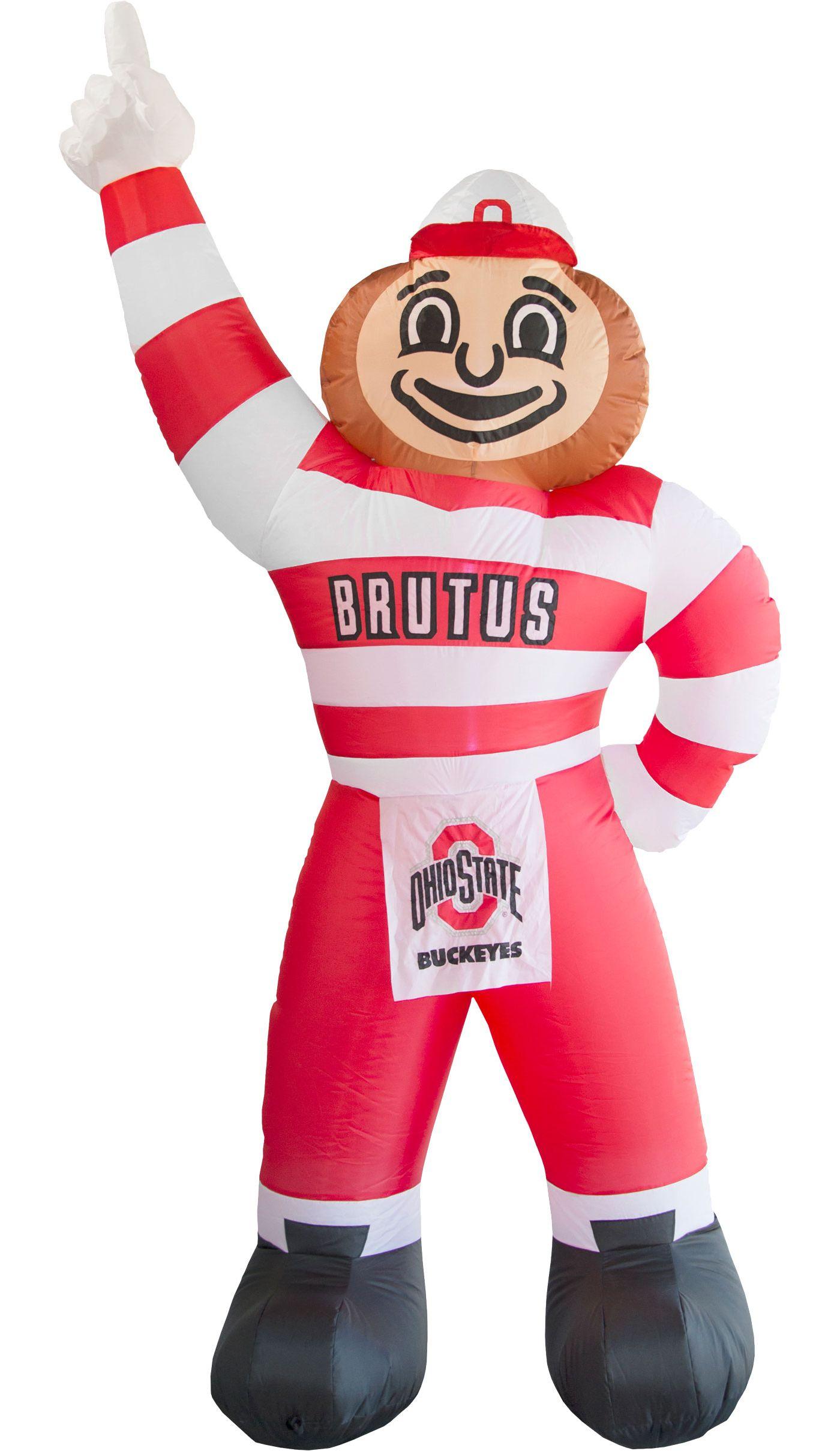 Boelter Ohio State Buckeyes 7' Inflatable Mascot
