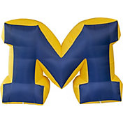 Boelter Michigan Wolverines 7' Inflatable Mascot