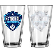 Boelter Villanova Wildcats 2018 Men's Basketball National Champions 16oz. Pint Glass