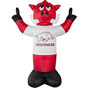Boelter Arkansas Razorbacks 7' Inflatable Mascot