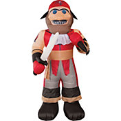 Boelter Tampa Bay Buccaneers 7' Inflatable Mascot