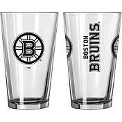 Boelter Boston Bruins 16oz. Pint Glass