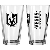 Boelter Vegas Golden Knights 16oz. Pint Glass