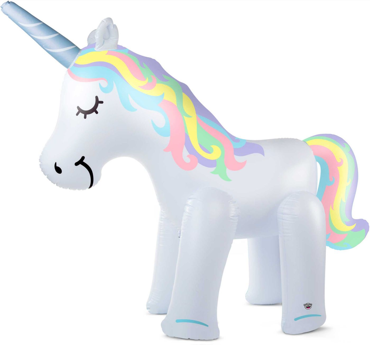 Big Mouth Unicorn Yard Sprinkler