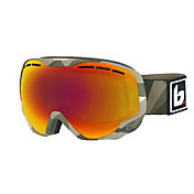 Bolle Adult Emperor Snow Goggles