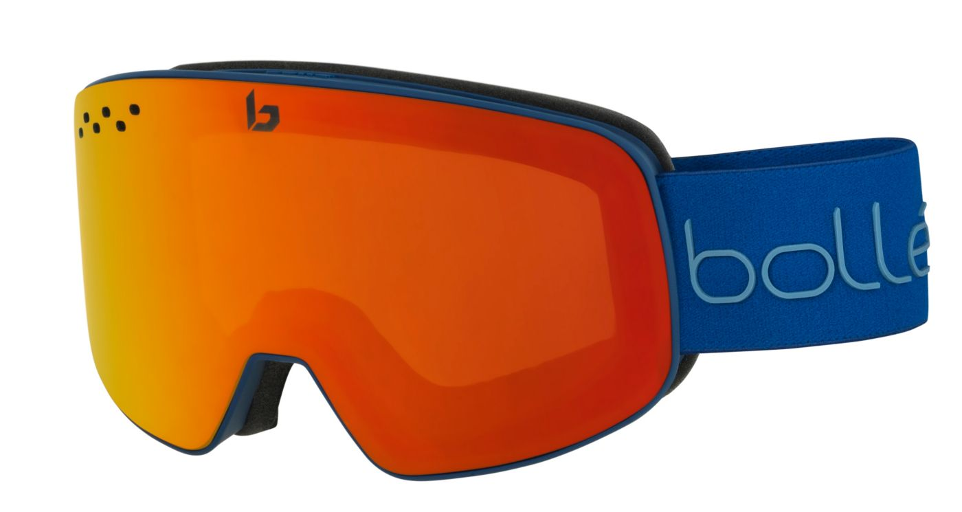 Bolle Adult Nevada Snow Goggles