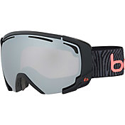 Bolle Adult Supreme OTG Snow Goggles