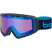 Bolle Adult Z5 OTG Snow Goggles