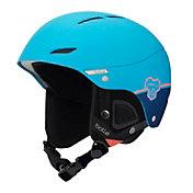 Bolle Women's Juliet Snow Helmet